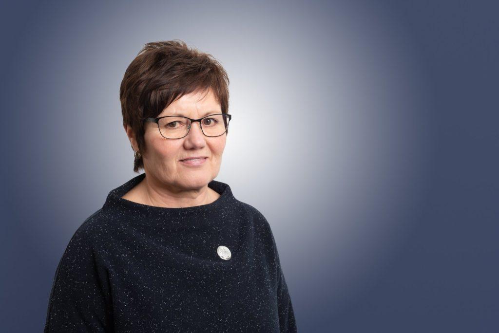 Annemarie Rüffer